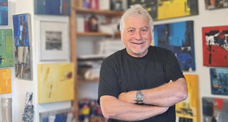 Page de vie : Jean-Pierre Béguelin