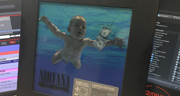 Quand Nirvana chamboulait le rock