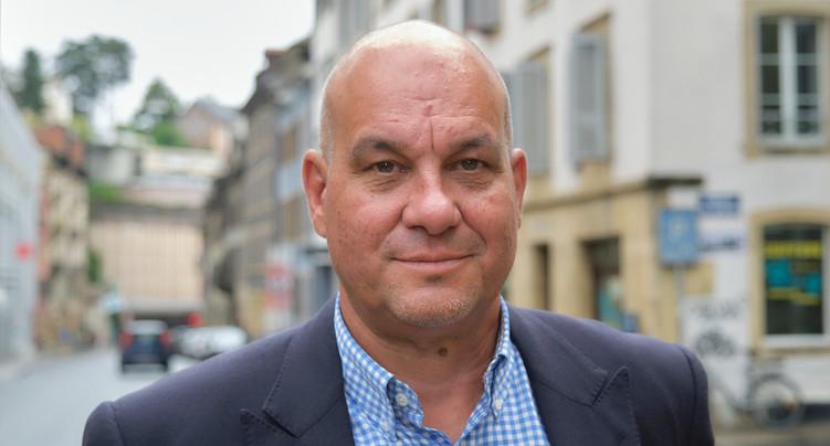 Marc-Alain Langel sera le délégué à l'économie et la domiciliation à Neuchâtel