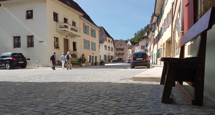 St-Ursanne fête son rajeunissement