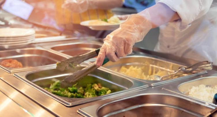 Des repas plus équilibrés pour les enfants biennois