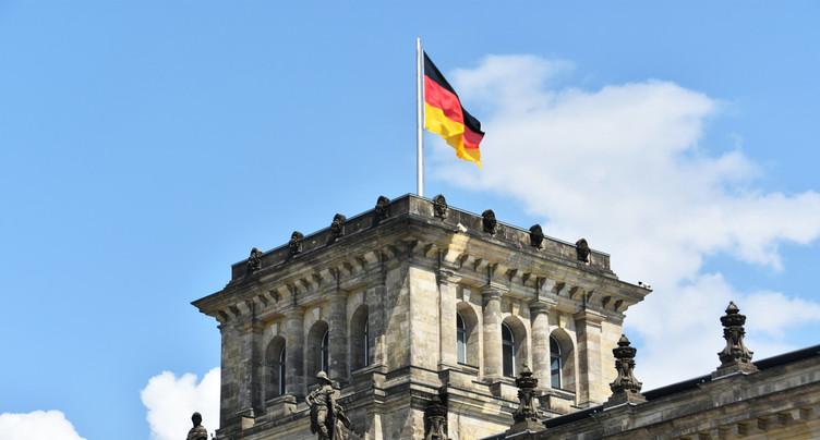 L'incertitude en Allemagne