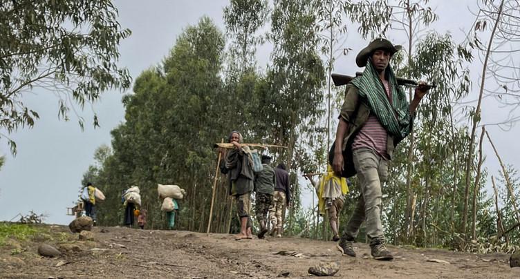 Le monde en cause : un nettoyage ethnique redouté en Ethiopie