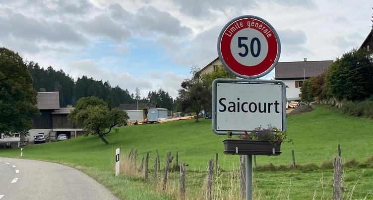 « JB Forever » : Saicourt