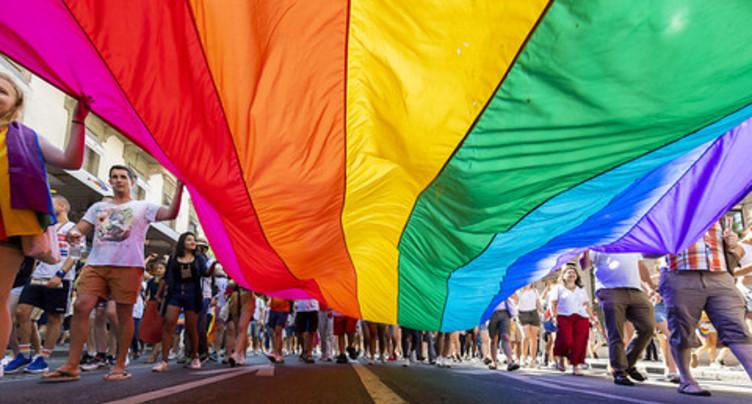 Homophobie: plusieurs plaintes déposées pour discrimination dans le Jura