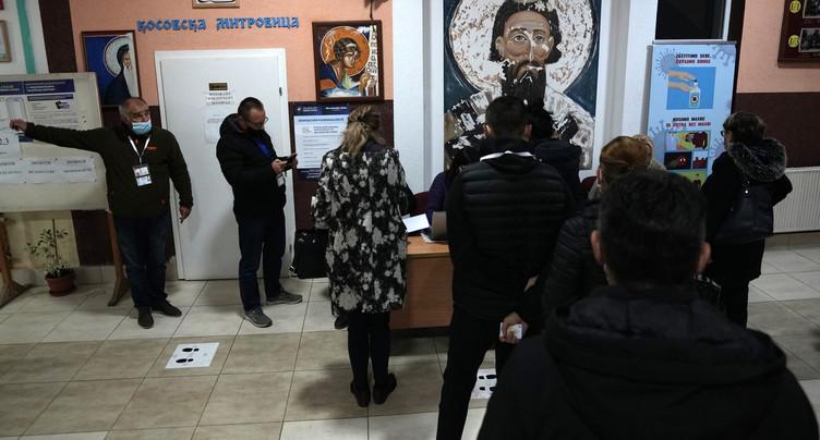 Le monde en cause : le nord du Kosovo sous tension