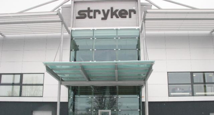 Stryker envisagerait de fermer