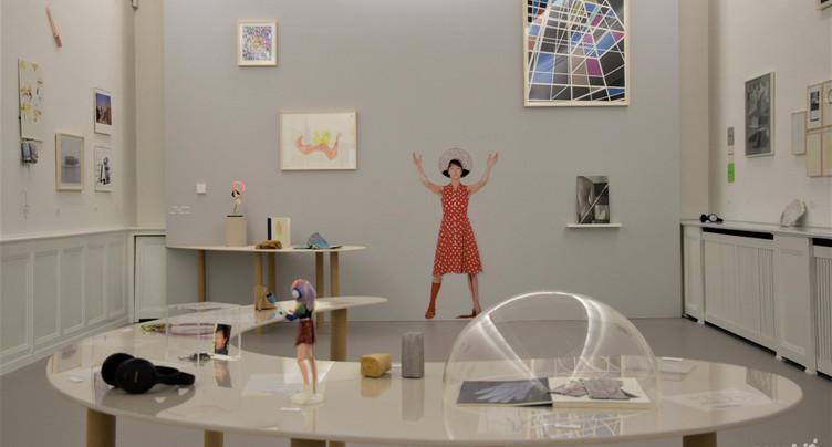 Louise Bourgeois et les femmes sont au cœur de la Triennale du MBAL