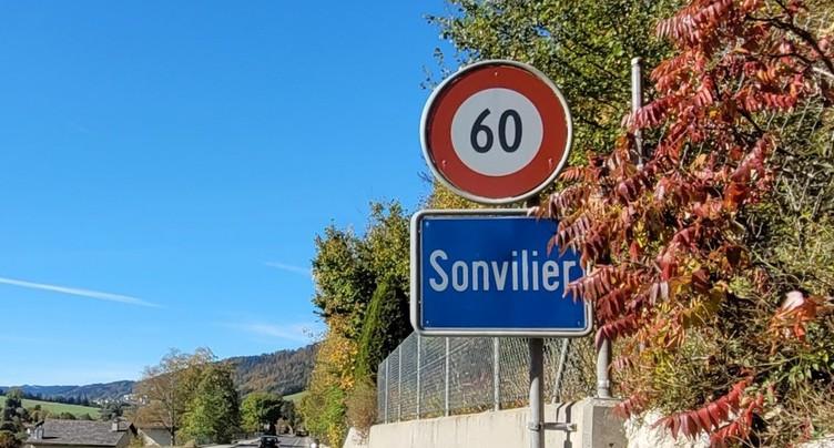 « JB Forever » : Sonvilier