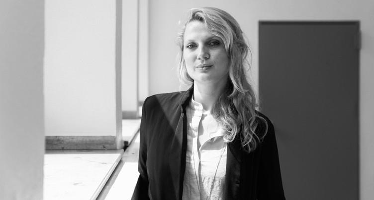 Nouvelle directrice au Photoforum Pasquart