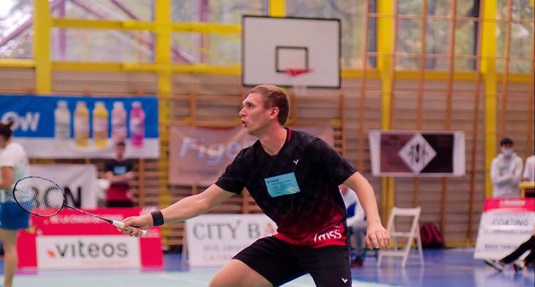 Badminton : La Chaux-de-Fonds n'y arrive pas