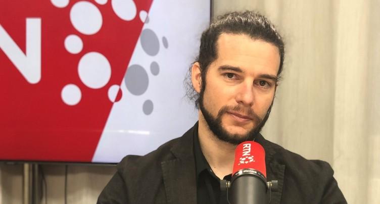 Nicolas Turtschi a pris ses nouvelles fonctions à la prison de La Chaux-de-Fonds