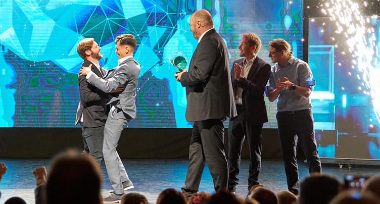 Fragment Audio décroche le Prix BCN Innovation