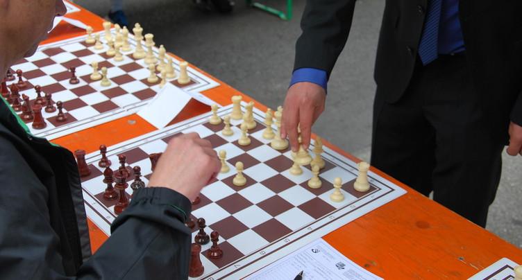 50ème édition du festival international d'échecs de Bienne, c'est parti !