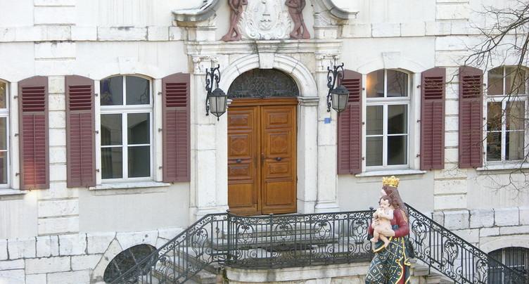 Pas de candidature PLR à la mairie de Delémont
