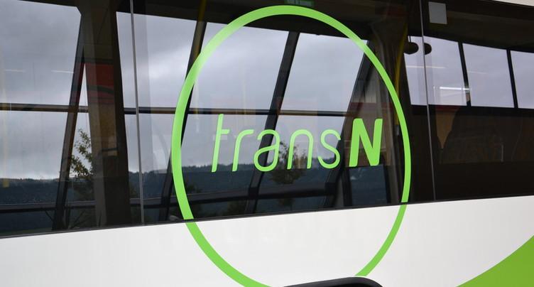 Exercice 2016 équilibré pour TransN