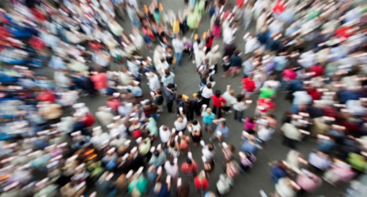 La population jurassienne a très légèrement augmenté en 2017