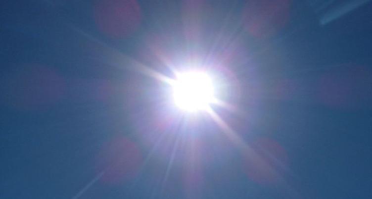 Record de température battu à La Brévine