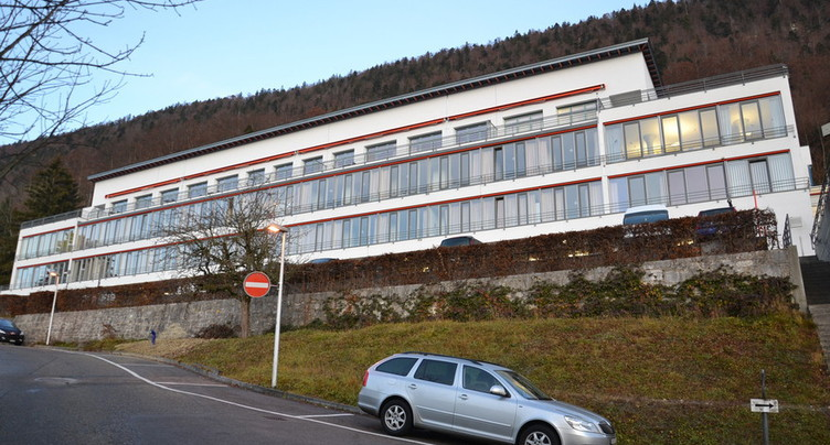 Inquiétudes pour l'hôpital de St-Imier
