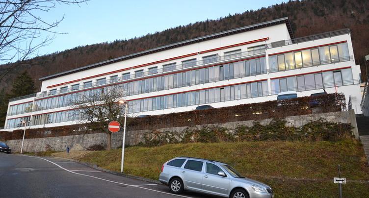 L'hôpital de St-Imier veut grandir