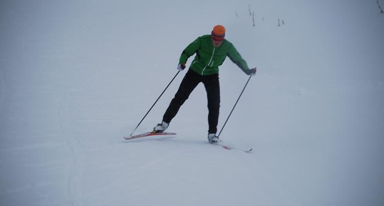 Le ski de fond pour tous