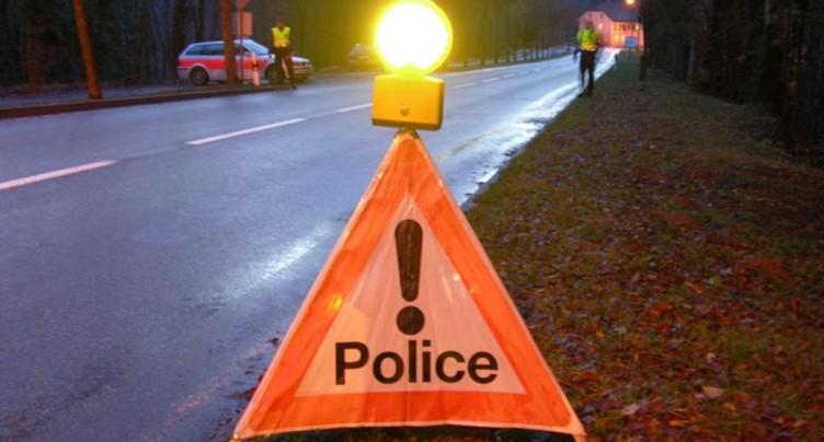 Toujours moins d'accidents sur les routes neuchâteloises