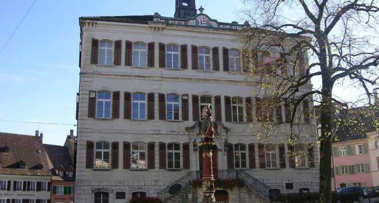 Le Conseil de Ville de Delémont pourrait jouer les prolongations