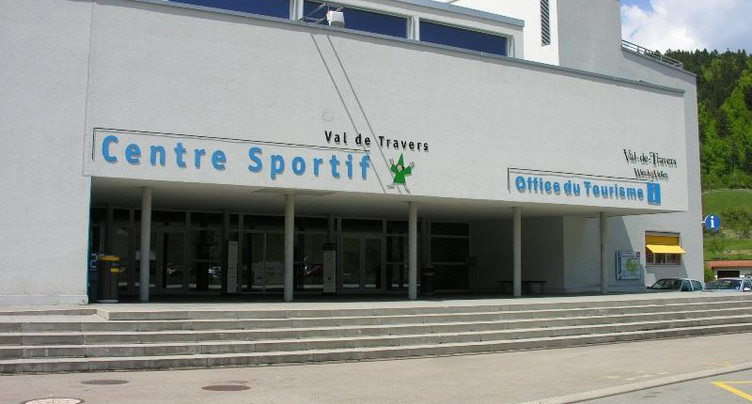Le Centre sportif au cœur des discussions