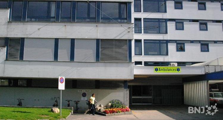 Colère des cadres de l'Hôpital neuchâtelois