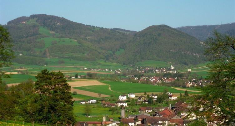 Deux retraits dans la commune de Val Terbi