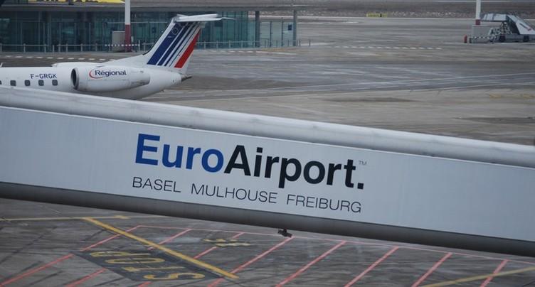 L'EuroAirport veut la mettre en sourdine