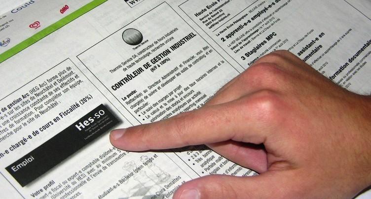 12,8 millions en faveur du chômage