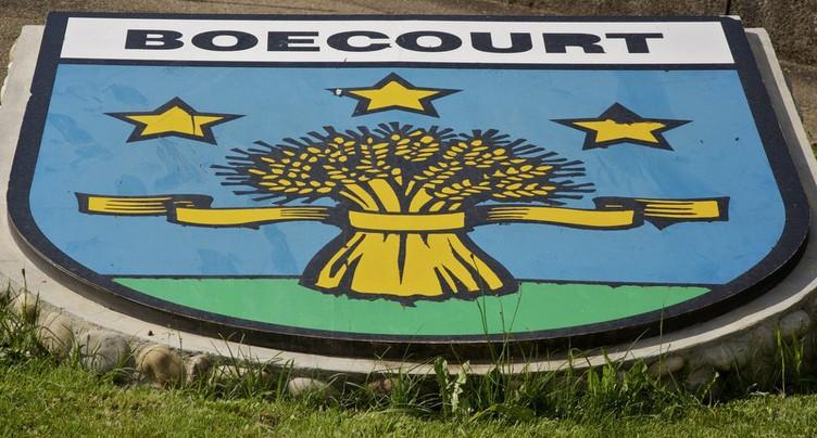 Comptes 2016 et crédit pour la route acceptés à Boécourt