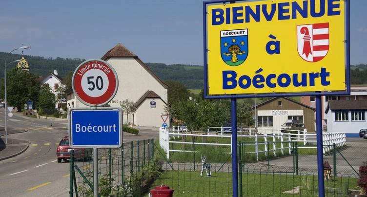 Trois crédits adoptés à Boécourt