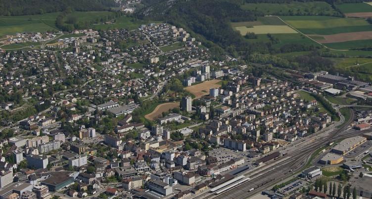 Avenir de Delémont: consultation publique