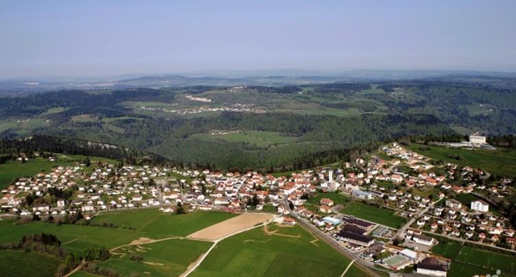 Comptes et crédits acceptés au Noirmont