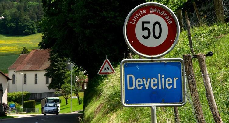 Quatre crédits passent la rampe à Develier