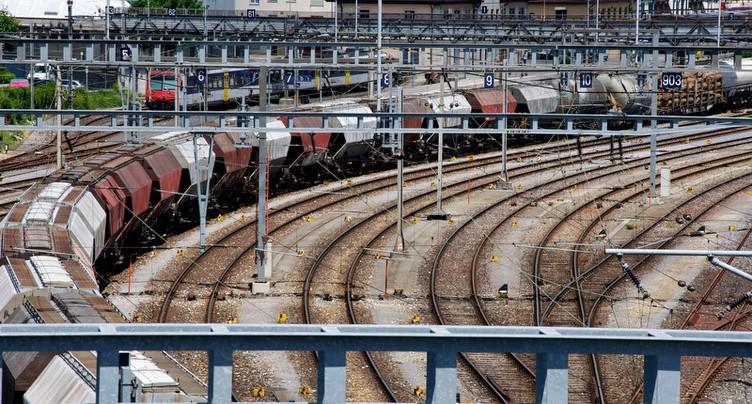 L'avenir du secteur ferroviaire se dessine