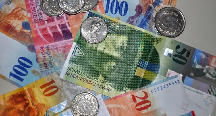 Fraude de plusieurs millions de francs aux impôts