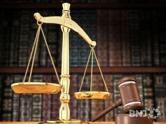 Coup de théâtre au tribunal