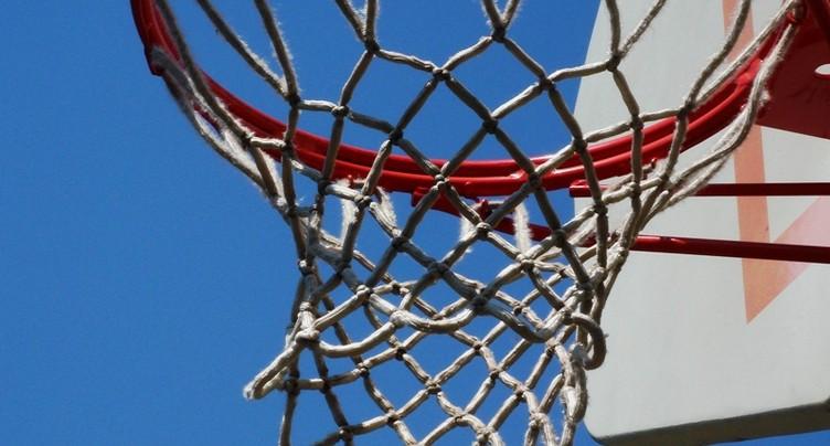 Journée dédiée au basketball à La Chaux-de-Fonds