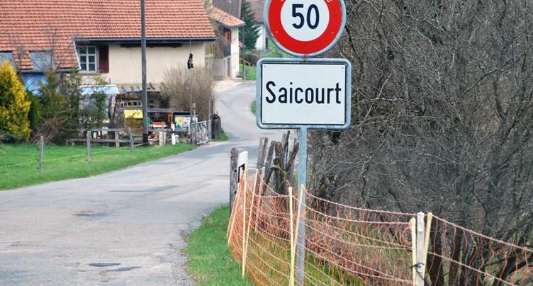 Le canton de Berne ouvre les vannes pour l'eau de Saicourt