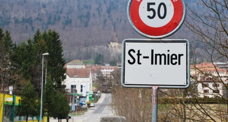 Val-de-Ruz de passage à St-Imier