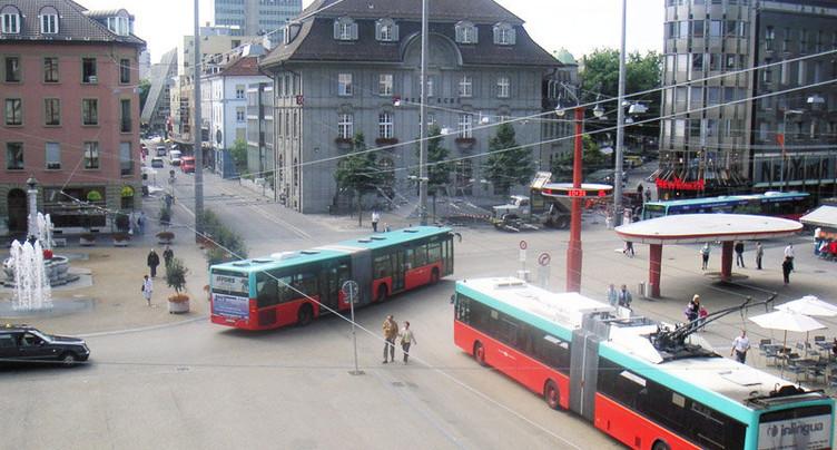 Importantes perturbations de trafic attendues à Bienne