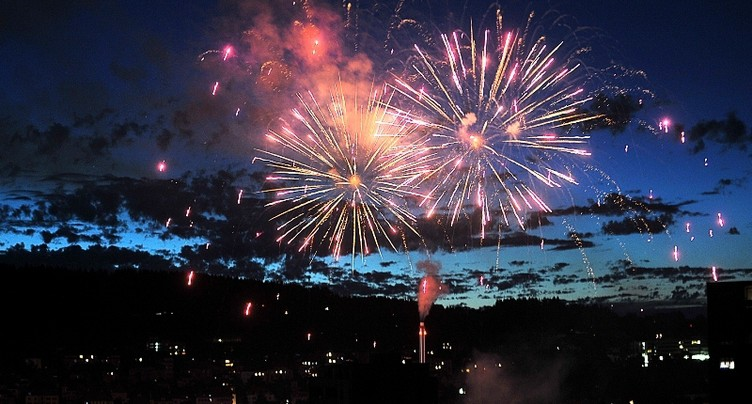 Où fêter le 1er août ?
