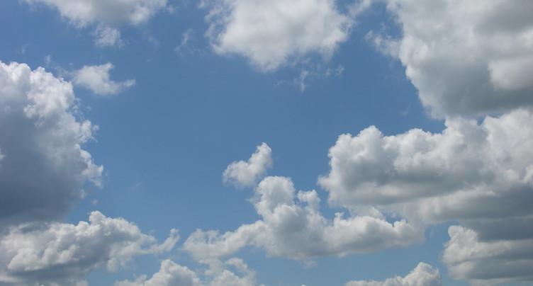 Faible pollution à l'ozone cet été