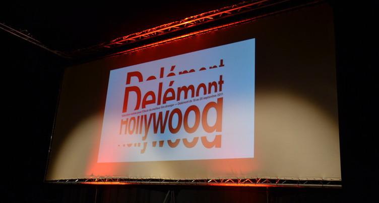 Delémont-Hollywood est de retour
