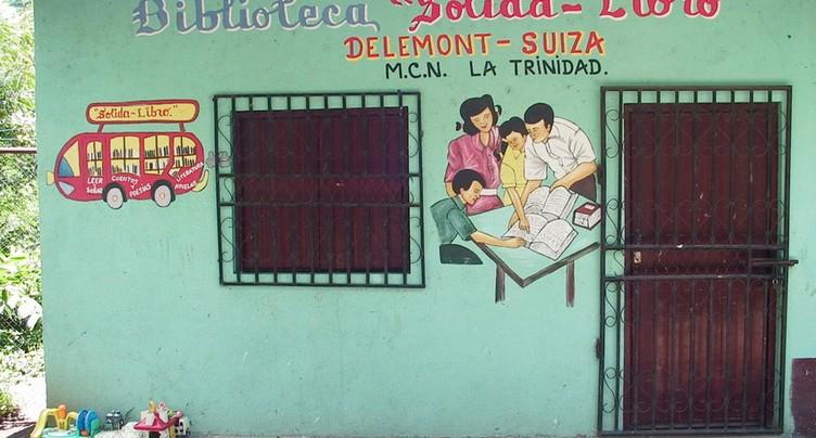 Des actions entravées pour le Groupe Nicaragua