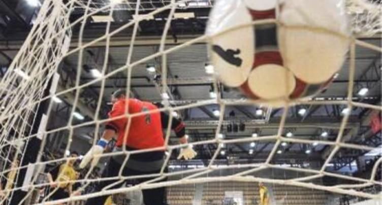 Le FC Deportivo au sommet du futsal