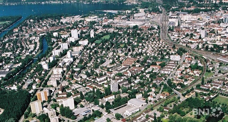 Le TCS ne s'implantera pas à Bienne